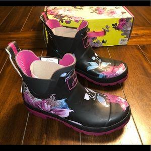Joules Rain Boots Wellibob